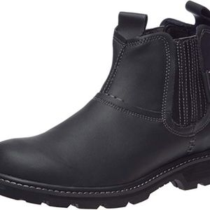 Skechers Men's Blaine Orsen Ankle boot. New.